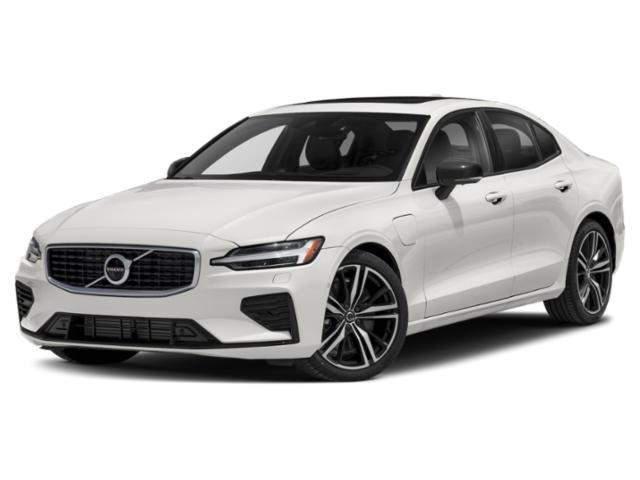 2021 Volvo S60 Base Price Recharge T8 eAWD PHEV Inscription Pricing