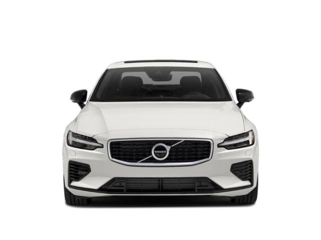 2021 Volvo S60 Base Price Recharge T8 eAWD PHEV Inscription Pricing front view