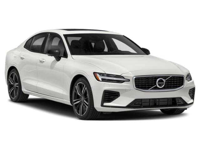 2021 Volvo S60 Base Price Recharge T8 eAWD PHEV Inscription Pricing side front view