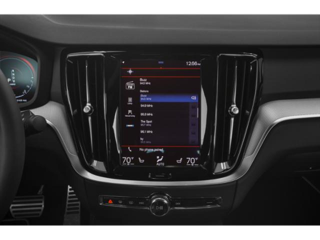 2021 Volvo S60 Base Price Recharge T8 eAWD PHEV Inscription Pricing stereo system