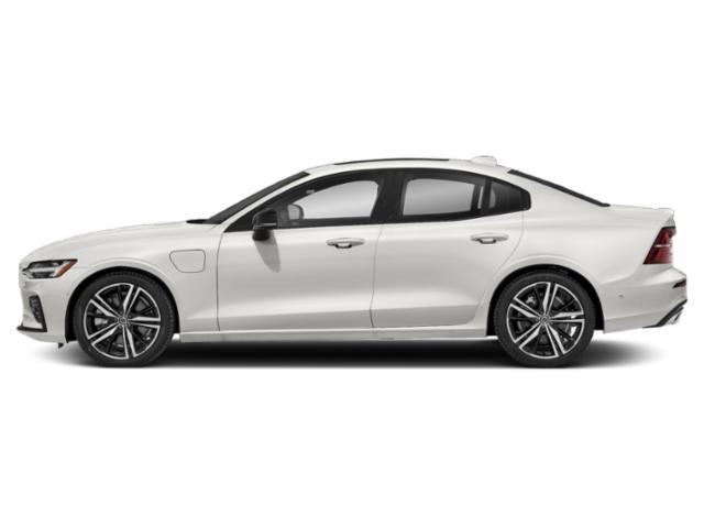 2021 Volvo S60 Base Price Recharge T8 eAWD PHEV Inscription Pricing side view