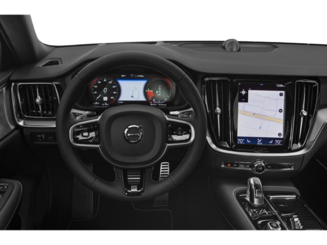 2021 Volvo S60 Base Price Recharge T8 eAWD PHEV Inscription Pricing driver's dashboard