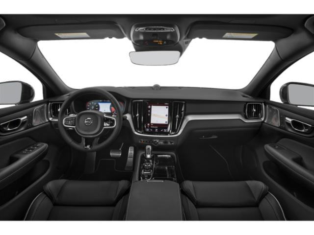 2021 Volvo S60 Base Price Recharge T8 eAWD PHEV Inscription Pricing full dashboard