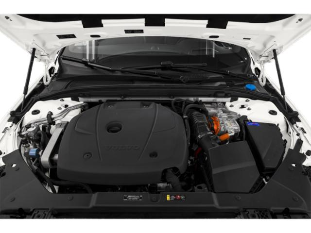 2021 Volvo S60 Base Price Recharge T8 eAWD PHEV Inscription Pricing engine
