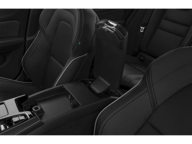 2021 Volvo S60 Base Price Recharge T8 eAWD PHEV Inscription Pricing center storage console