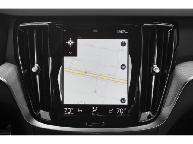 2021 Volvo S60 Base Price Recharge T8 eAWD PHEV Inscription Pricing navigation system