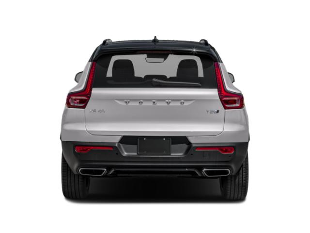 2021 Volvo XC40 Base Price T4 FWD Inscription Pricing rear view