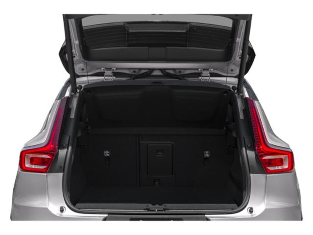 2021 Volvo XC40 Base Price T4 FWD Inscription Pricing open trunk