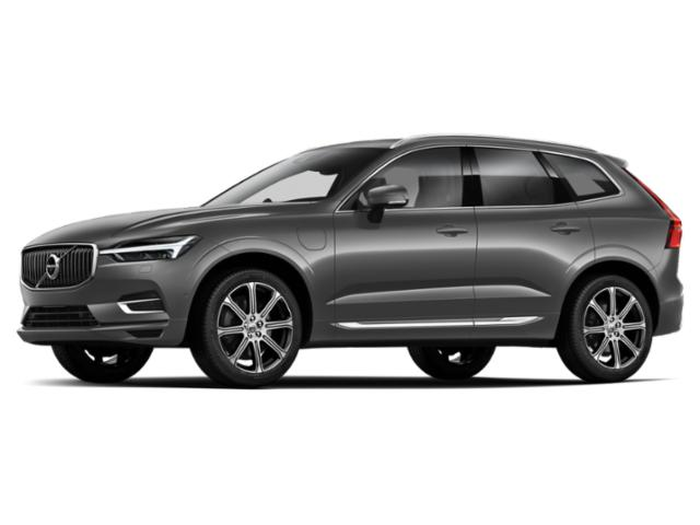 2021 Volvo XC60 Base Price Recharge T8 eAWD PHEV Inscription Pricing