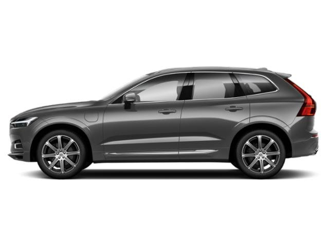 2021 Volvo XC60 Base Price Recharge T8 eAWD PHEV Inscription Pricing side view