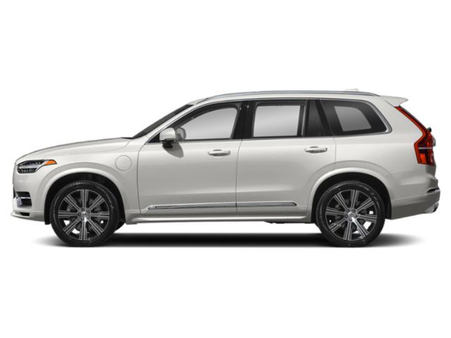 2021 Volvo XC90 Base Price Recharge T8 eAWD PHEV Inscription 6P Pricing side view