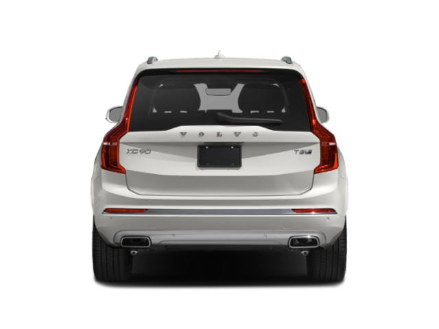 2021 Volvo XC90 Base Price Recharge T8 eAWD PHEV Inscription 6P Pricing rear view