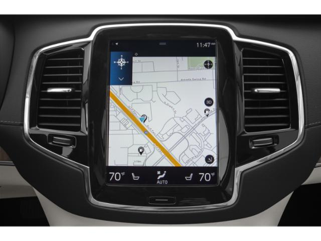 2021 Volvo XC90 Base Price Recharge T8 eAWD PHEV Inscription 6P Pricing navigation system