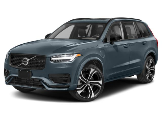 2021 Volvo XC90 Base Price Recharge T8 eAWD PHEV Inscription 6P Pricing
