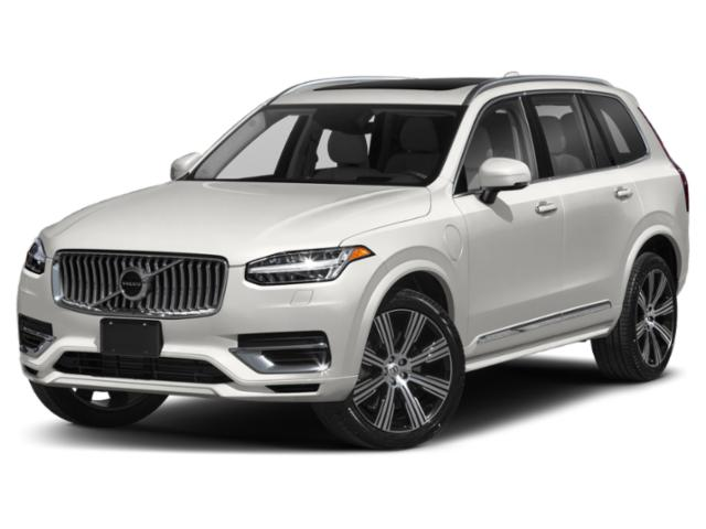 2021 Volvo XC90 Base Price Recharge T8 eAWD PHEV Inscription Expression 7P Pricing