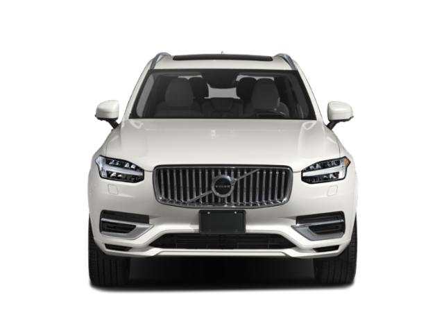 2021 Volvo XC90 Base Price Recharge T8 eAWD PHEV Inscription Expression 7P Pricing front view
