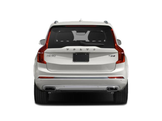 2021 Volvo XC90 Base Price Recharge T8 eAWD PHEV Inscription Expression 7P Pricing rear view