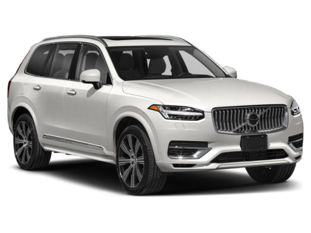 2021 Volvo XC90 Base Price Recharge T8 eAWD PHEV Inscription Expression 7P Pricing side front view