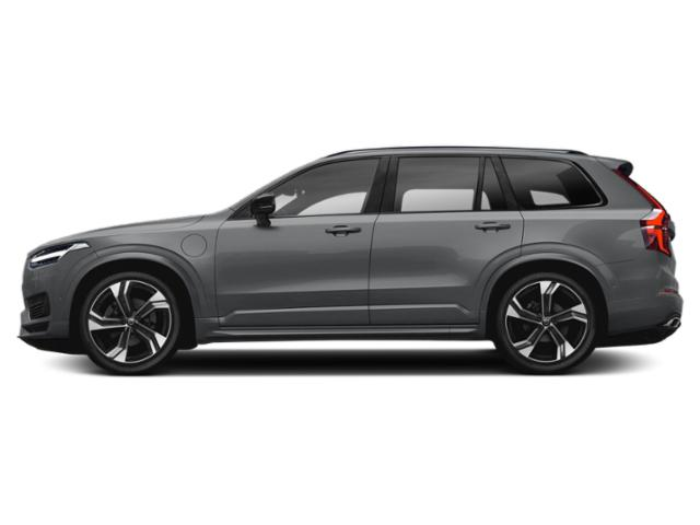 2021 Volvo XC90 Base Price Recharge T8 eAWD PHEV Inscription Expression 7P Pricing side view