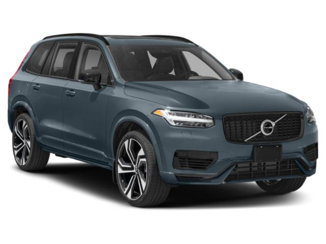 2021 Volvo XC90 Base Price Recharge T8 eAWD PHEV Inscription 6P Pricing side front view
