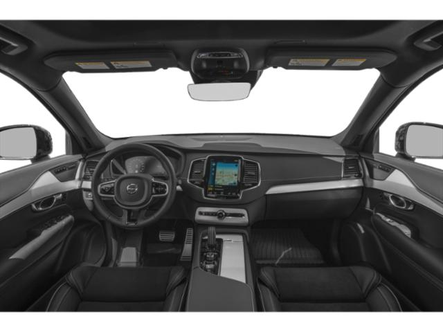 2021 Volvo XC90 Base Price Recharge T8 eAWD PHEV Inscription 6P Pricing full dashboard