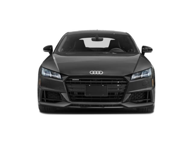 2022 Audi TT Roadster Base Price 45 TFSI quattro Pricing front view