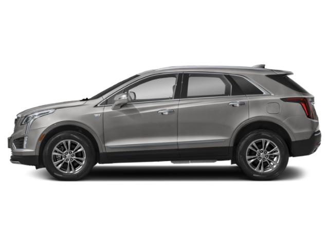 2022 Cadillac XT5 Base Price AWD 4dr Premium Luxury Pricing side view