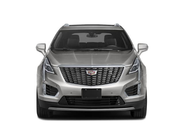 2022 Cadillac XT5 Base Price AWD 4dr Premium Luxury Pricing front view