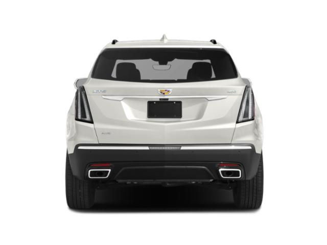 2022 Cadillac XT5 Base Price AWD 4dr Premium Luxury Pricing rear view