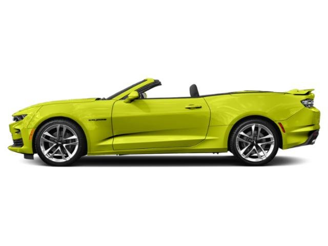 2022 Chevrolet Camaro Base Price 2dr Cpe 1LS Pricing side view