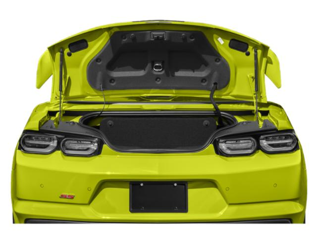 2022 Chevrolet Camaro Base Price 2dr Cpe 1LS Pricing open trunk