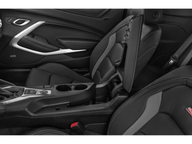2022 Chevrolet Camaro Base Price 2dr Cpe 1LS Pricing center storage console