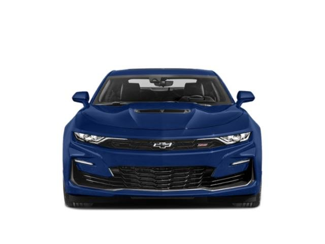 2022 Chevrolet Camaro Base Price 2dr Cpe 1LS Pricing front view