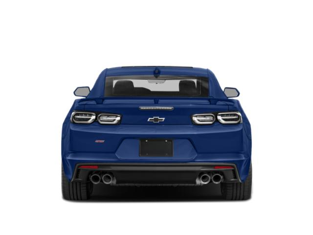 2022 Chevrolet Camaro Base Price 2dr Cpe 1LS Pricing rear view