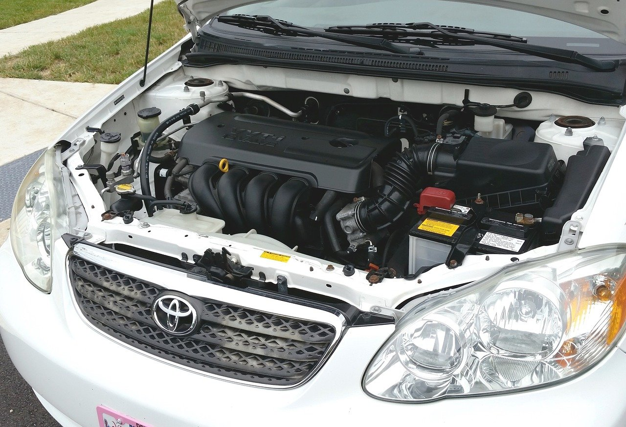 How To Remove A Car Battery