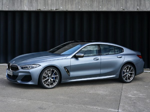 Slow Sales of BMW 8 Series Could Mean Big Deals for Driving Enthusiasts