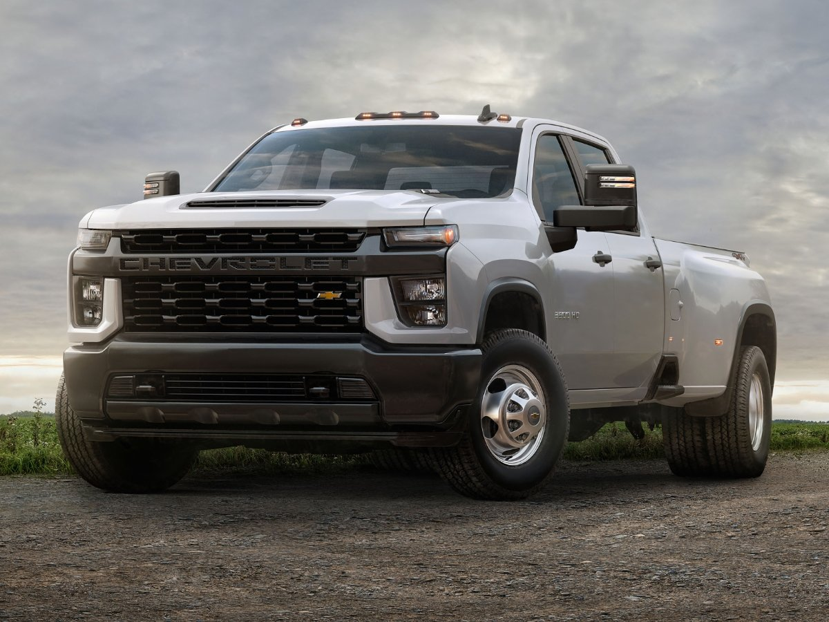 What is a Dually Truck?