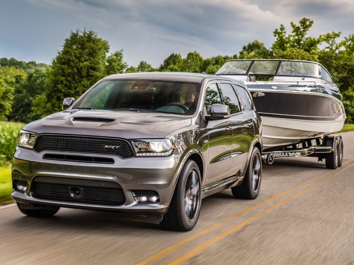 Best Trucks for Towing Toy Haulers (With August 2020 Deals)