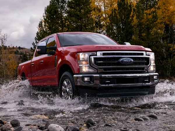 Top-Rated 2020 Trucks in Quality According to Consumers