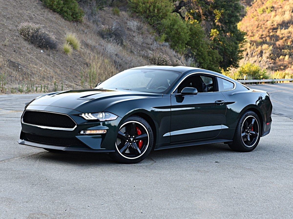 2020 ford mustang review 2020 ford mustang review