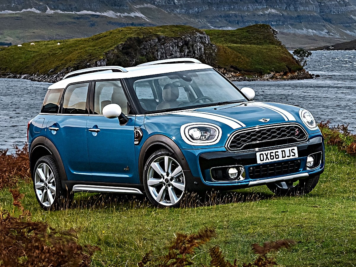 Top 10 2020 Small SUVs by Customer Satisfaction