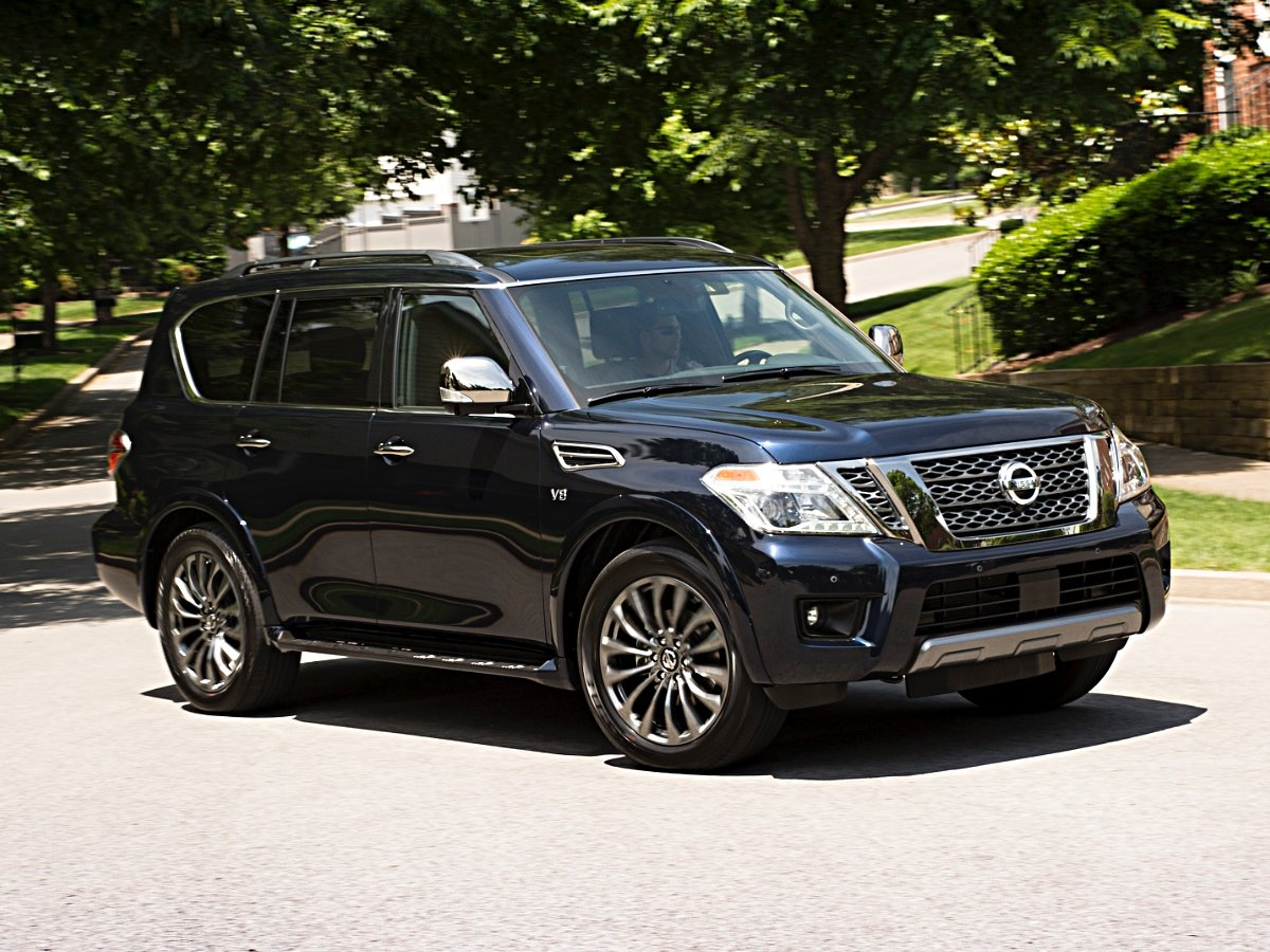 Top 5 Large SUVs by Customer Satisfaction