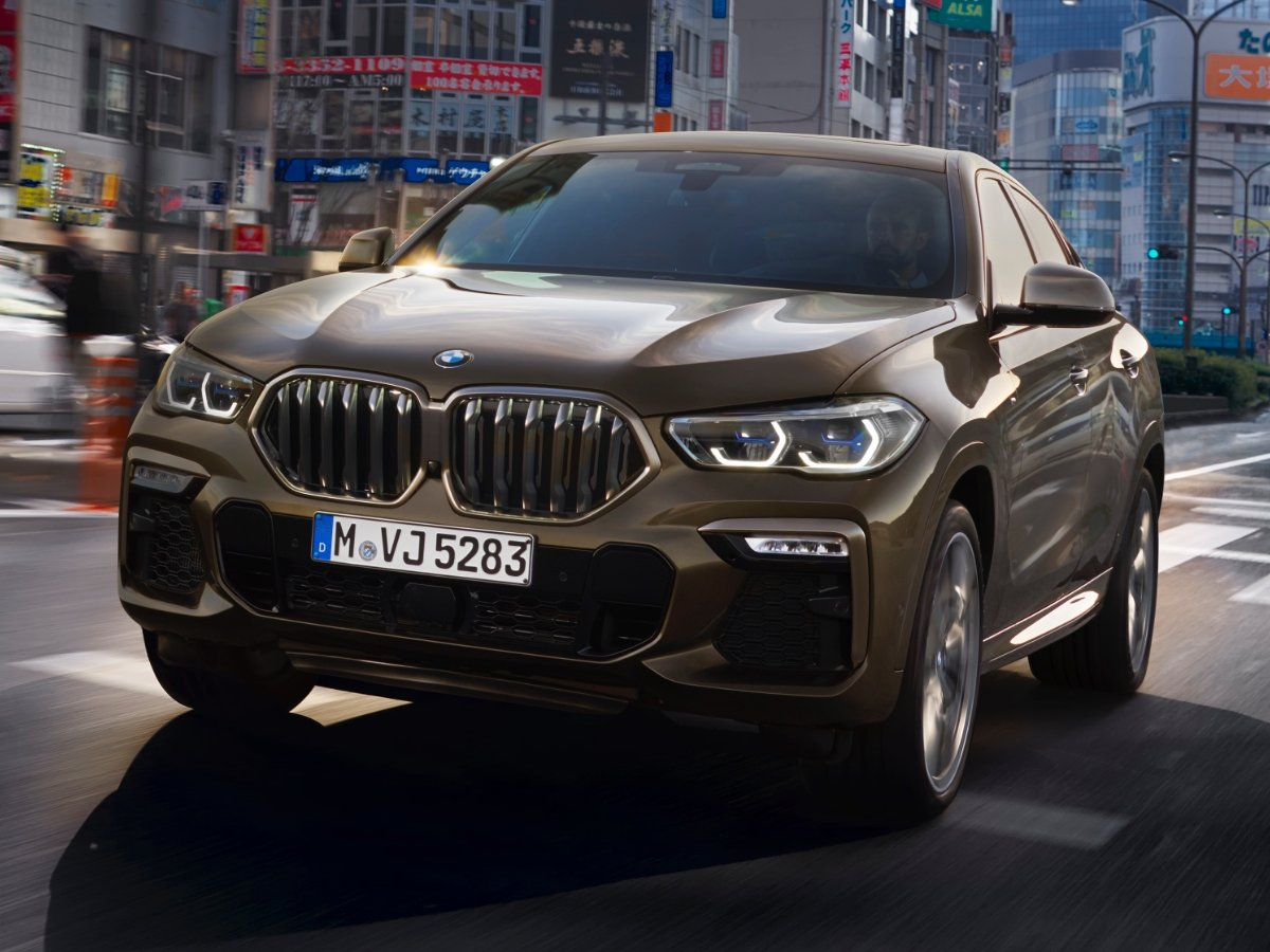 Top-Rated 2021 Luxury SUVs in Appeal According to Consumers
