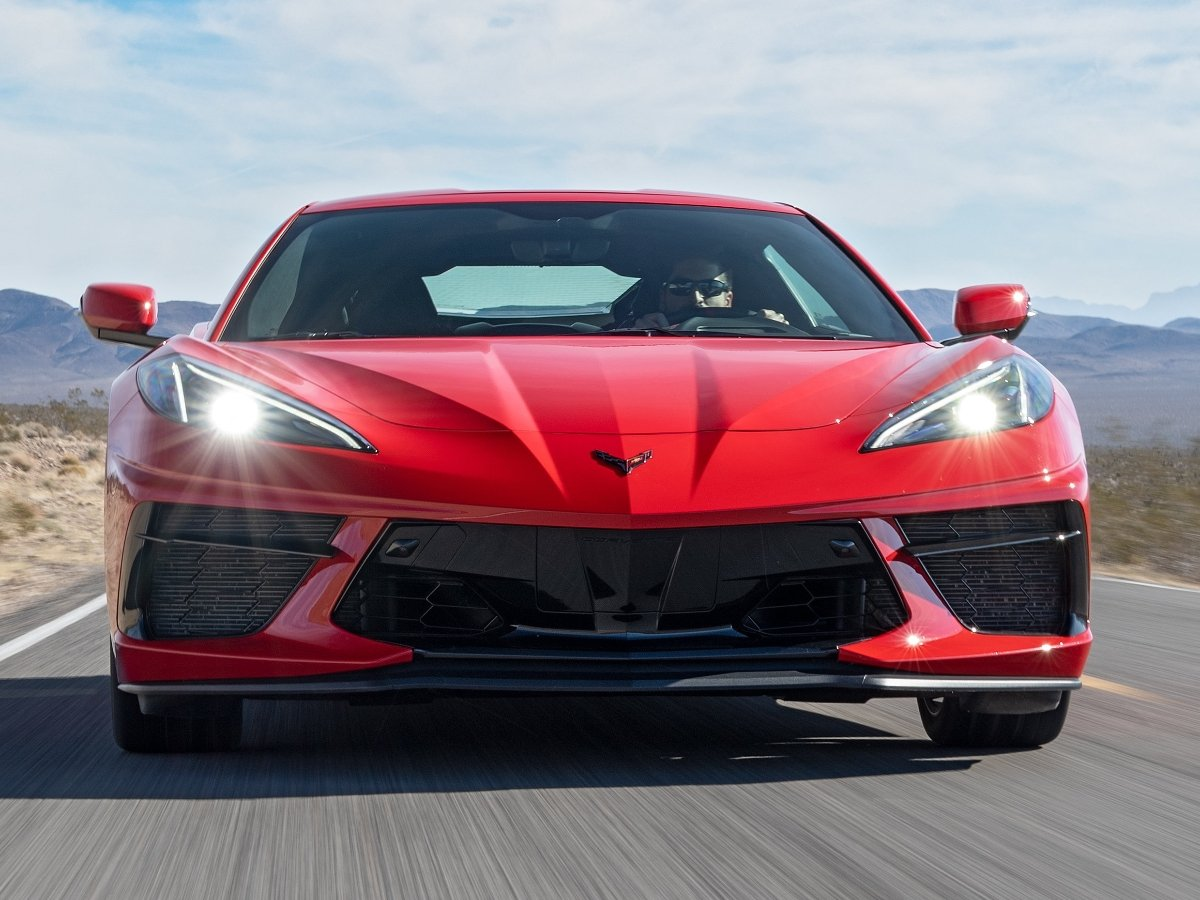 Top-Rated 2021 Coupes and Convertibles in Appeal According to Consumers