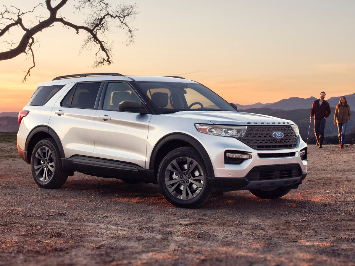 5 Ford Explorer Price Cuts Reflect Reality