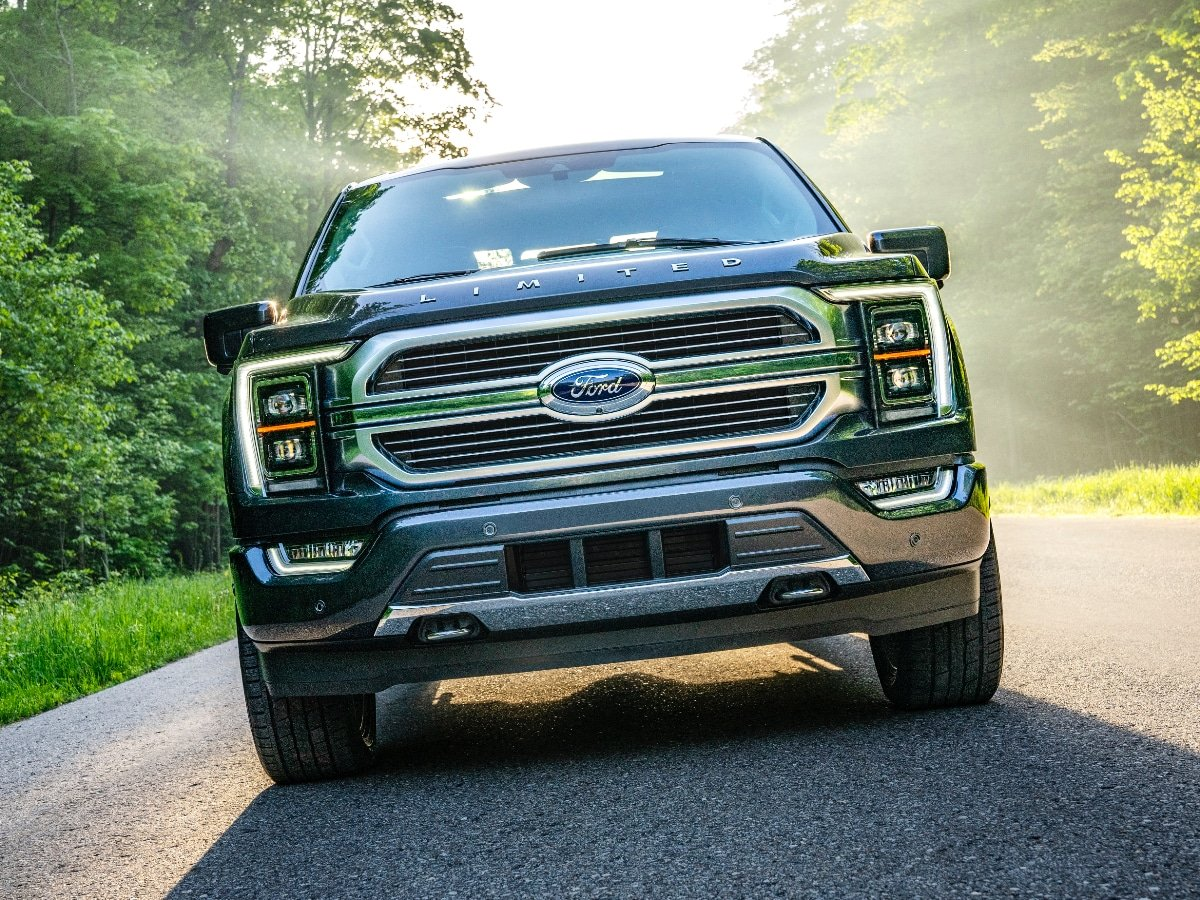 Changes to 2021 Ford Models Include F-150 Redesign, Return of the Bronco, and All-Electric Mustang Mach-E