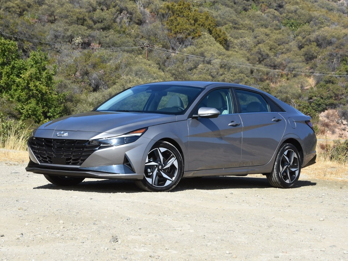 5 Fun Facts You Might Not Know About the 2021 Hyundai Elantra
