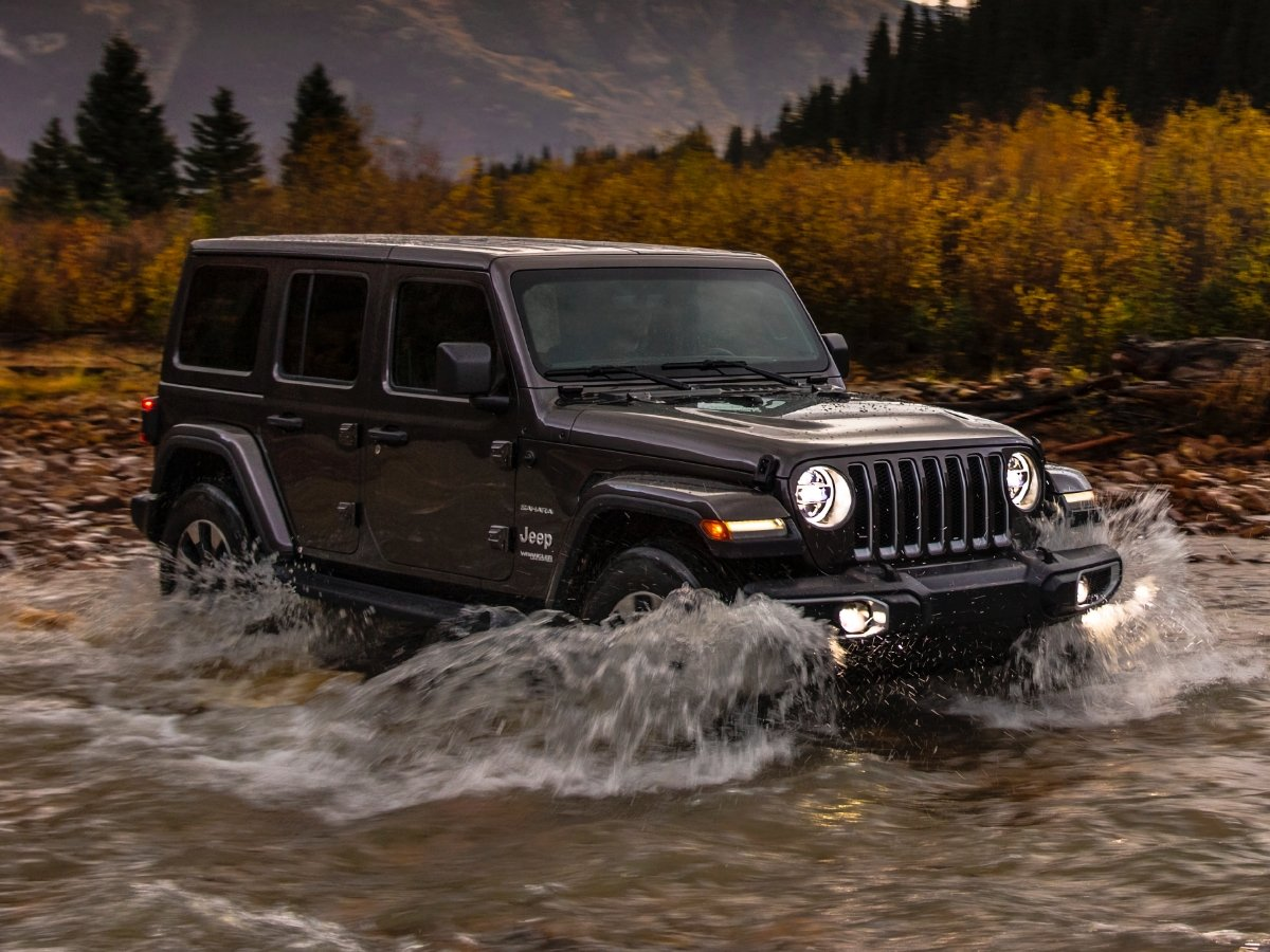 Changes To The 2021 Jeep Wrangler Colors Islander Edition Coming Soon
