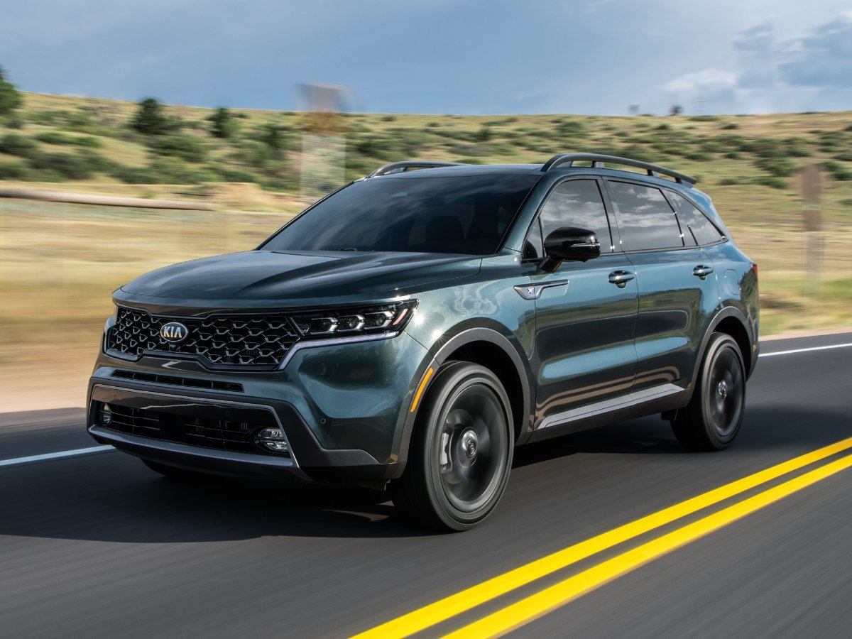 Changes to 2021 Kia Models Include New K5 Sedan and Seltos SUV, Redesigned Sorento SUV