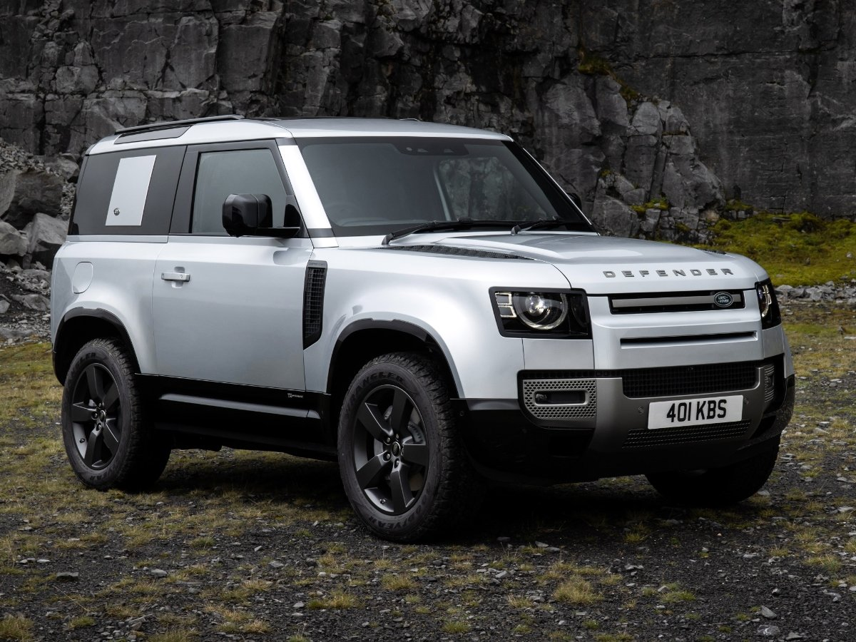 Changes to 2021 Land Rover Models Include Special Editions, New Engines, Defender 90